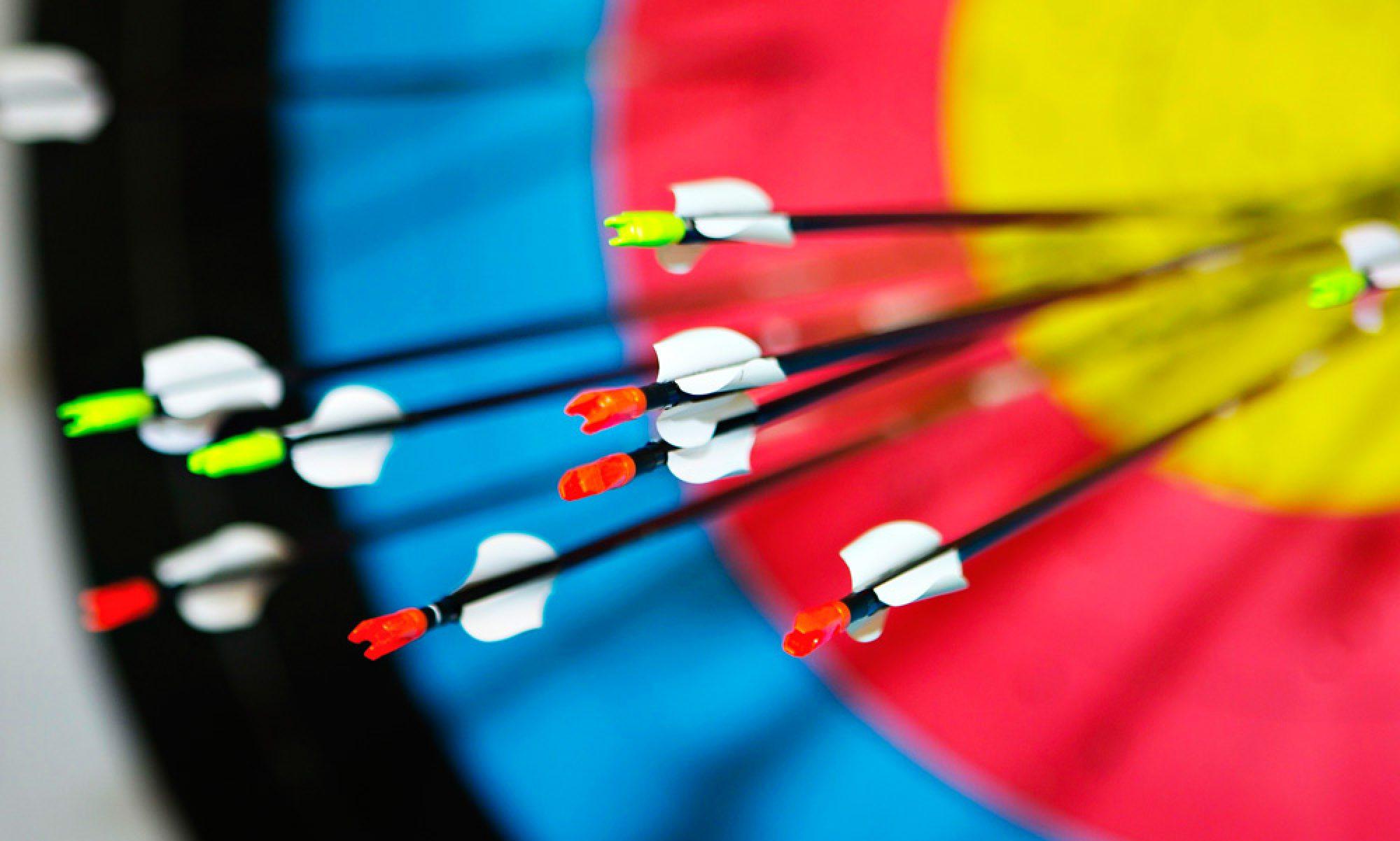 3D Archery Ireland